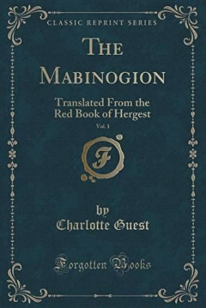 Image result for the mabinogion images
