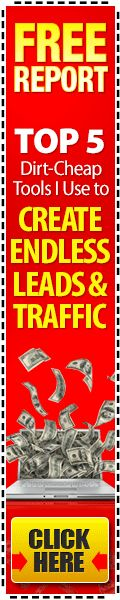 Generate More Leads Starting NOW - http://report.ninja-system.com