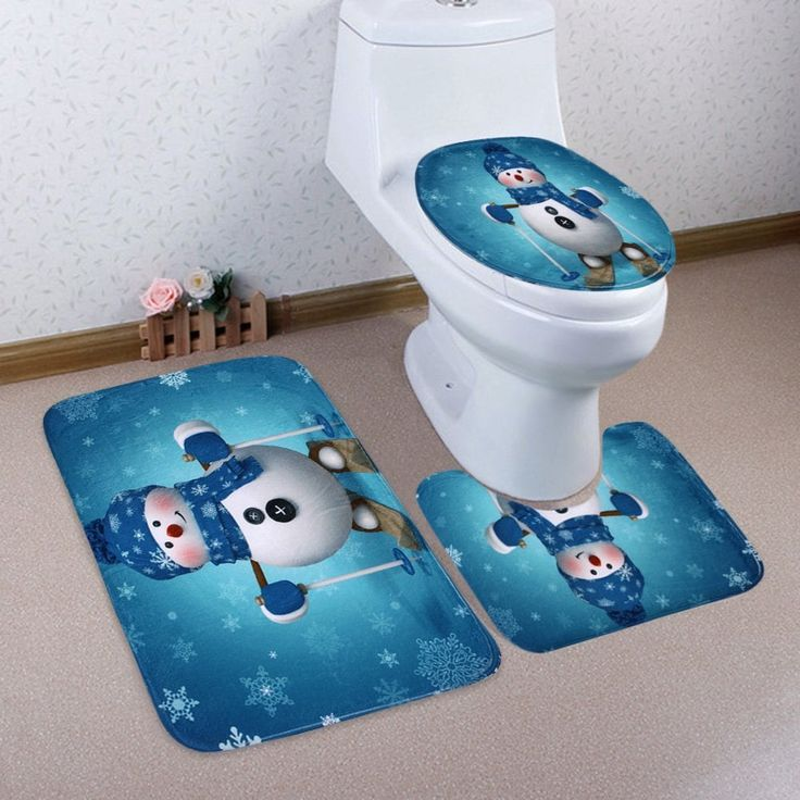 Best Toilet Mat Ideas On Pinterest Hello Kitty Store Hello - Bathroom toilet rug for bathroom decorating ideas