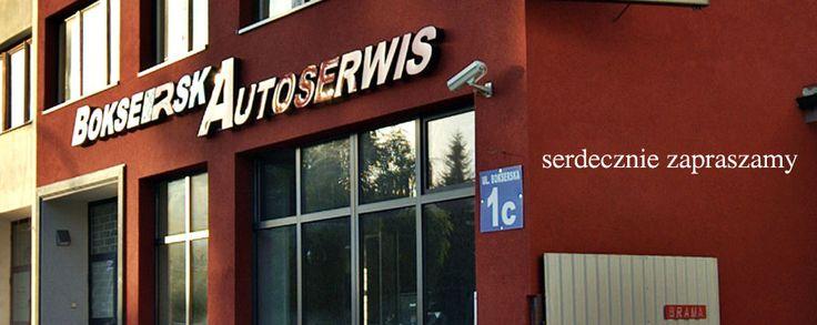 Warsztat który naprawia Samochody Audi