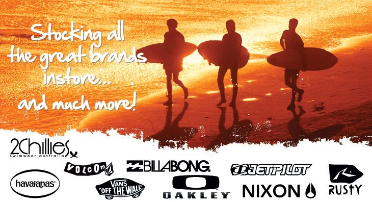 Spire Clothing - Cairns City, Surf & Street Wear - HOME