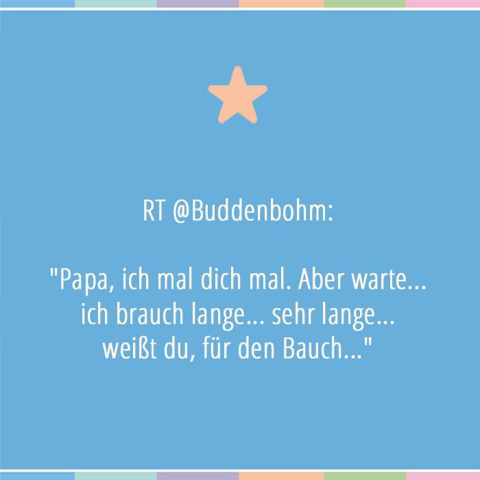 Unser Tweet der Woche :) #kinder #twitter #babyplaces