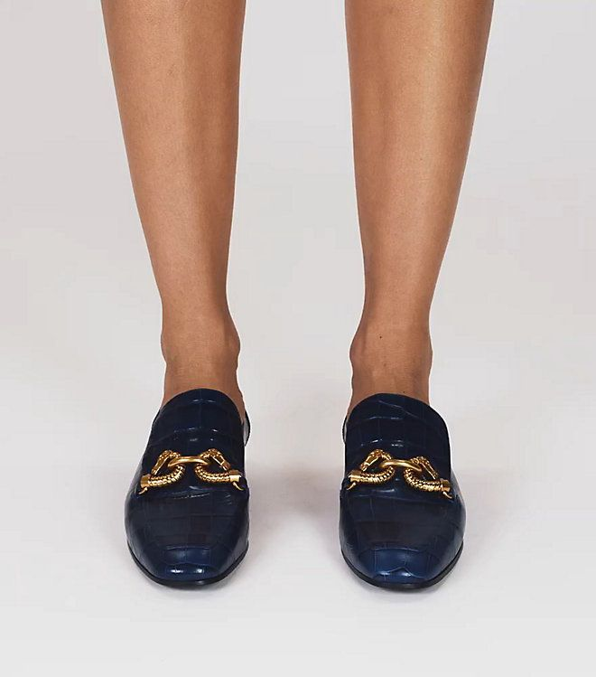 0d6508f4248 Tory Burch Jessa Horse-hardware Loafer   Women s View All