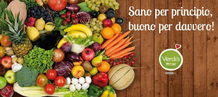 Verdi's ama le mamme e i bimbi e desidera far mangiare loro frutta e verdura in tutta sicurezza, eseguendo per loro il lavaggio di frutta e verdura con bicarbonato di sodio! #cibo #frutta #verdura #verdis #milano #sanoappetito #amore #salute