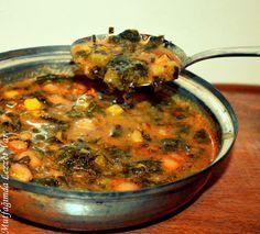 Mutfağımda Lezzet Var: Karalahana Çorbası