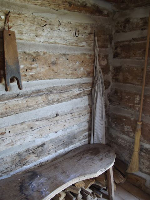 Dream House Rustic Mud Rooms