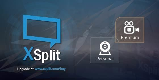 xsplit broadcaster license key free