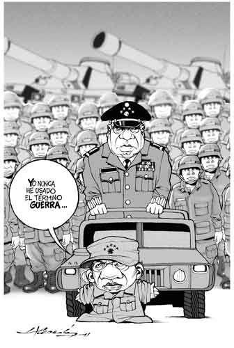 #guerra #narco