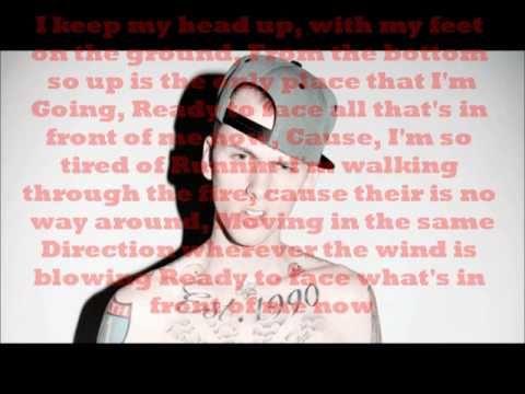 Mgk Runnin Lyrics - YouTube
