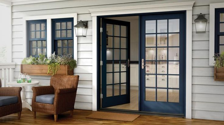 95 Best To Adore French Doors Images On Pinterest Patios