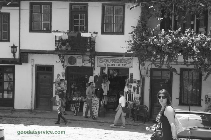 Samovodska Charshia, Veliko Tarnovo #Bulgaria #goodatservice.com