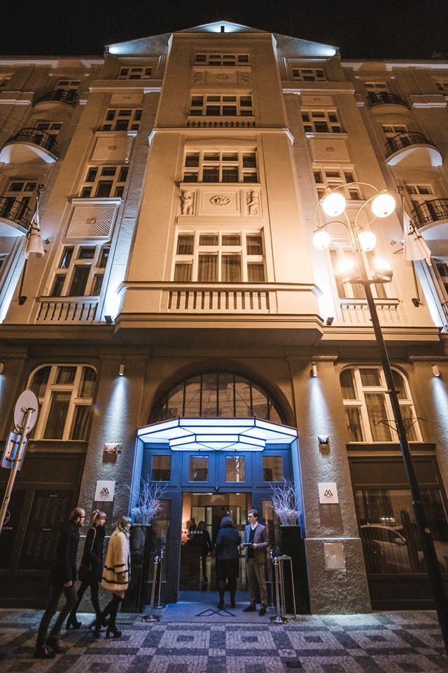 The Emblem Hotel, Prague