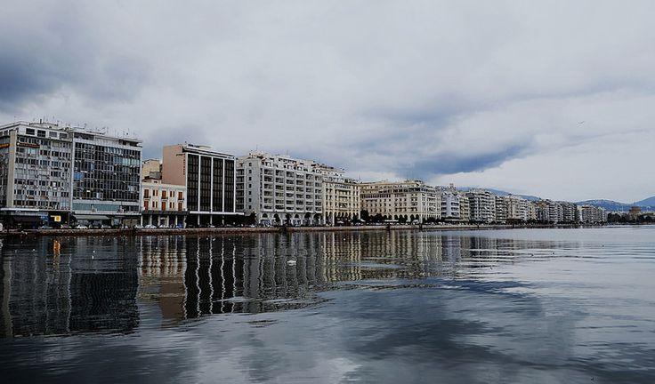 Thessaloniki  (My City)