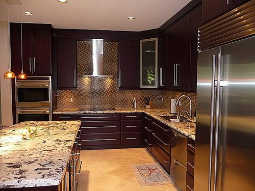 Refacing Kitchen Cabinets: Kitchen Cabinets Cabinet Refacing By Visions Miami  Fl Nice Design