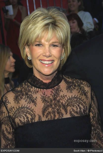 joan lunden haircut                                                                                                                                                                                 More