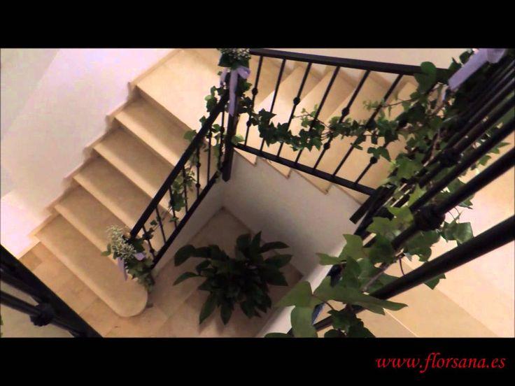 10 best decoración escaleras images on Pinterest Little gardens