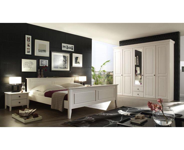 Die besten 25+ Schlafzimmer Sets Ideen auf Pinterest weiße - schlafzimmer set kaufen