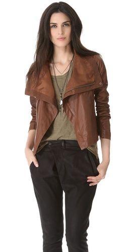 Veda Max Classic Convertible Jacket