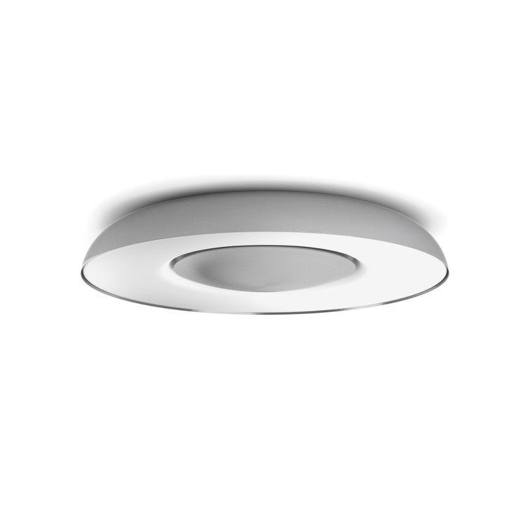 PHILIPS LED-DECKENLEUCHTE Jetzt bestellen unter: https://moebel.ladendirekt.de/lampen/deckenleuchten/deckenlampen/?uid=40c6021f-5c10-5496-9f6e-9a0ff570a3e2&utm_source=pinterest&utm_medium=pin&utm_campaign=boards #deckenleuchten #lampen #deckenlampen