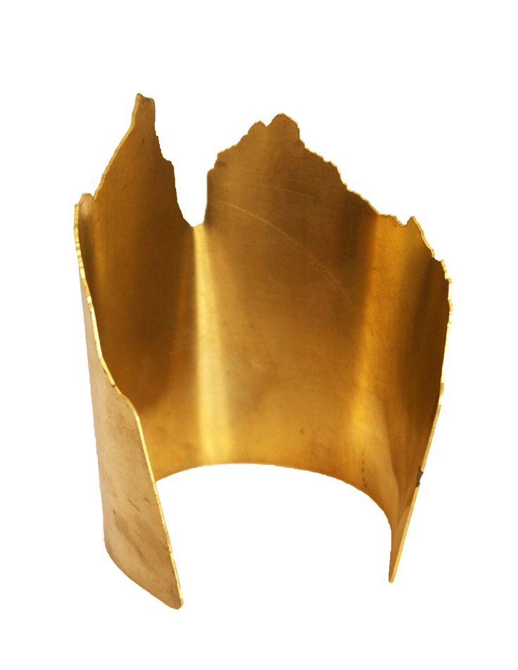 Bracelete Cuernos del Paine