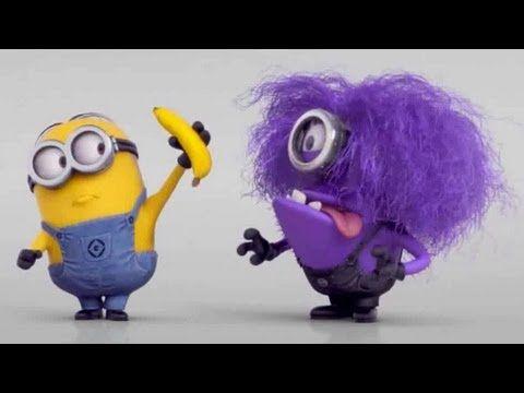 36 Best Images About Minions On Pinterest Minion Crochet