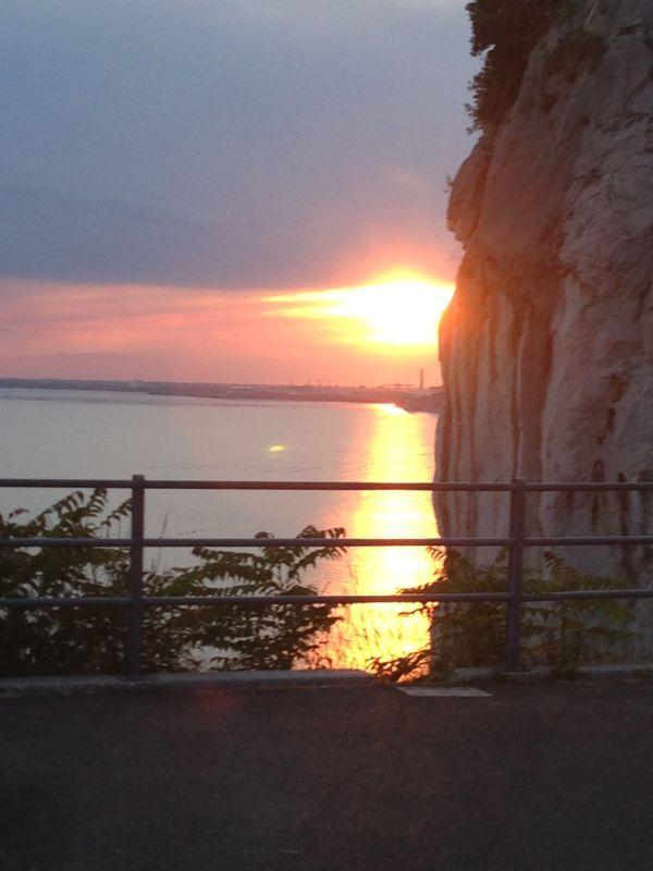 Trieste costiera