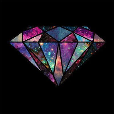 El rincón de Keren: Poesía: Diamante en bruto