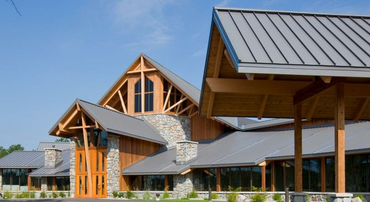 Best 17 Best Images About Standing Seam Metal Roofing On 400 x 300