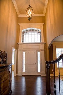 Two Story Foyer Design Ideas, Pictures, Remodel, and Decor - page 6
