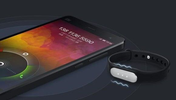 Xiaomi's Ultra cheap Mi Band- Announced with Mi4 | i Gadgets World | innovative Gadgets World