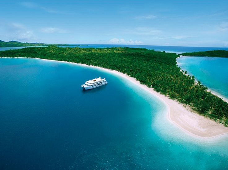 Win a trip for two to Fiji worth over $8000! Ends 5th December 2017