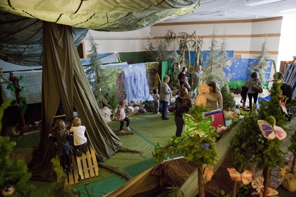 Classroom Decorations For March ~ Best images about enchanted forest theme on pinterest