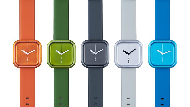 POS Hygge VÄRI Watch Series on Behance