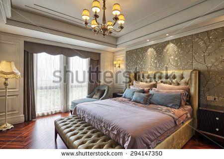 Стоковые фотографии спальня | Shutterstock