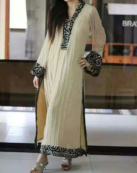 Pak style
