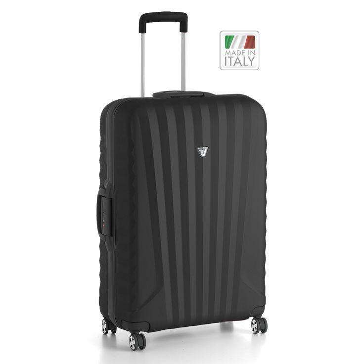 Mittelgroßer #Koffer Roncato Uno SL 2014 bei Koffermarkt: ✓Polycarbonat-Hartschale ✓4 Rollen ✓TSA-Schloss ✓75 l ✓26x48x71 cm⇒Jetzt kaufen