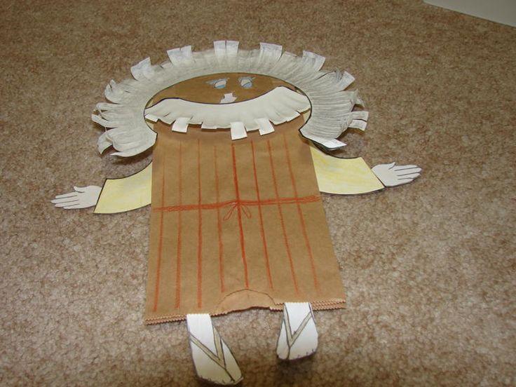 several Abraham crafts