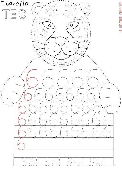 anasınıfı hayvanlar sayı yazma çalışma sayfaları (8)
