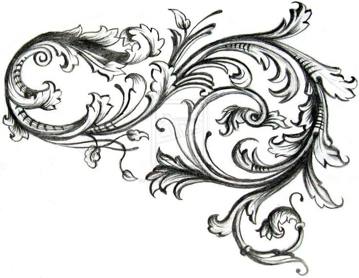 142 best filigree designs images on pinterest