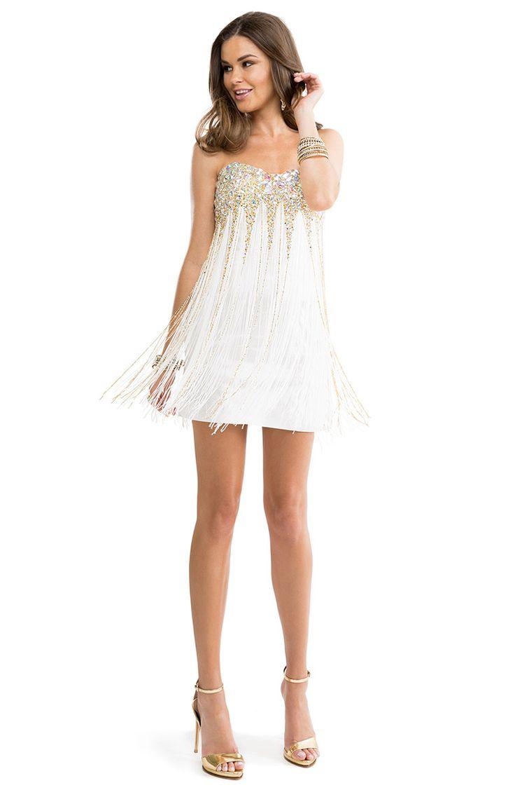 Short Babydoll Dresses