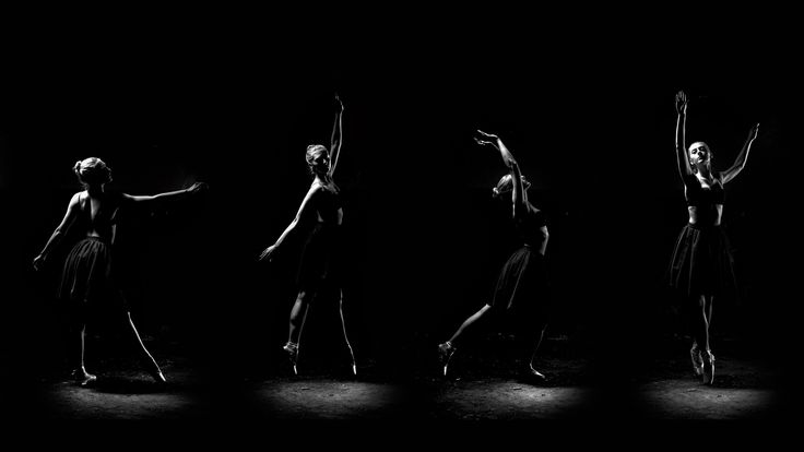 Dance me - Classic dance girl