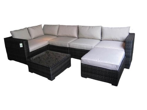 (CLICK IMAGE TWICE FOR UPDATED PRICING AND INFO) #home #patio #sofa #outdoor #outdoorsofa #patiosofa #patiosofaset #loungesets #outdoorpatiosofasets  see more patio sofa at http://zpatiofurniture.com/category/patio-furniture-categories/patio-sofa/ - Lamballe Sofa Set « zPatioFurniture.com