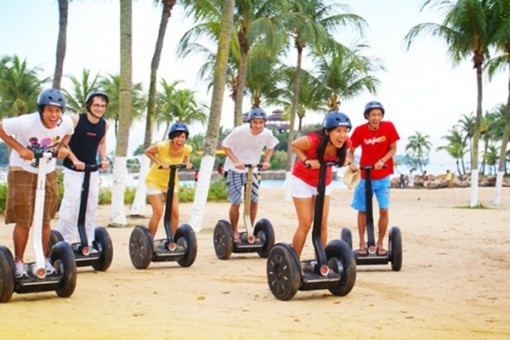 Ride a segway!Buckets Lists, Riding, Lists Ideas, Have Fun, Fun Things, Segway Eco, Gogreen Segway