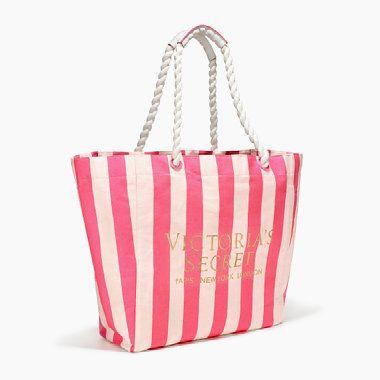 HOT Victoria's Secret Deal! Perfume, Panty & Tote Bag $31.20 (Reg. $120!)