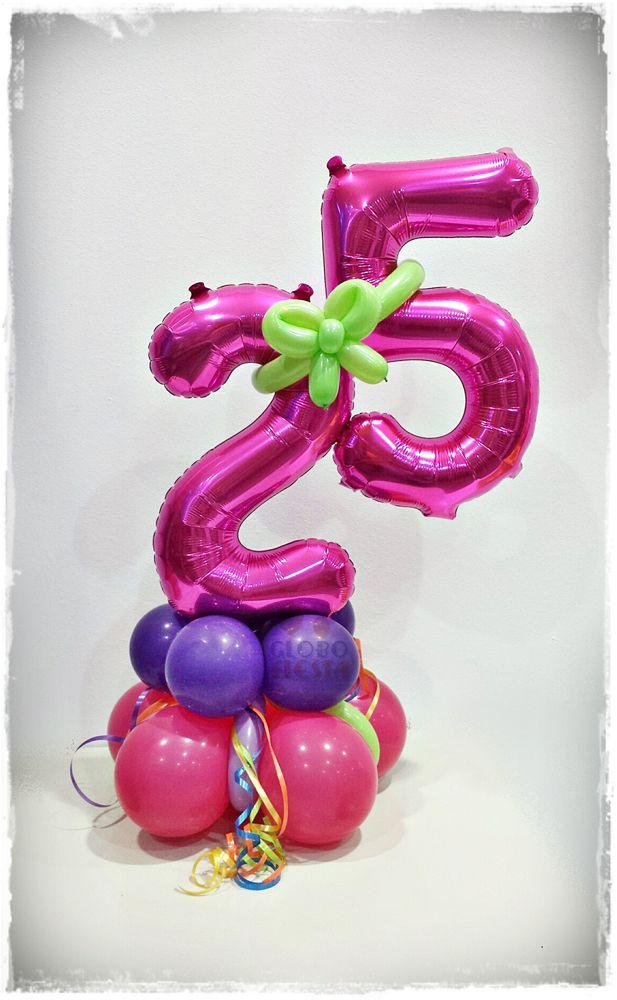 25 en nmeros - photo #31