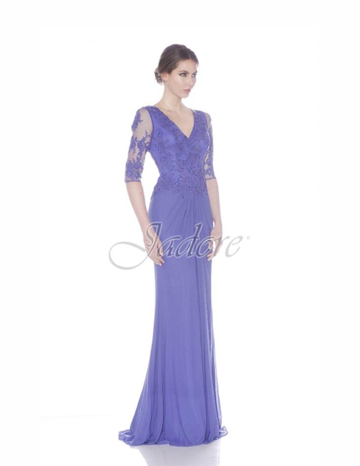 36 best Long Sleeve Formal Dresses images on Pinterest | Formal ...