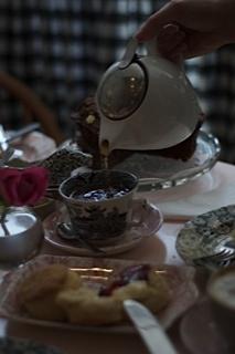 zero japan tea pot