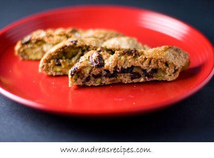 cranberry pistachio biscotti pistachio biscotti coffee shop ...