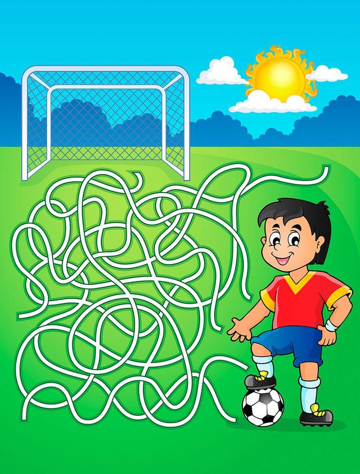 (2014-05) Fodbold, mellem