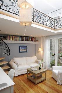 Exceptional 450 Sq. Ft. Studio Apartment In Istambul, Turkey Part 21